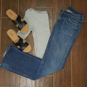 Cit of Humanity Jeans